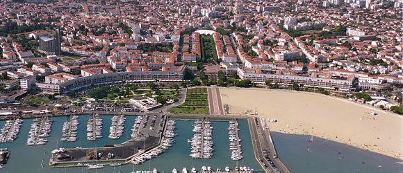 Royan tourisme - Saint palais sur mer office du tourisme ...